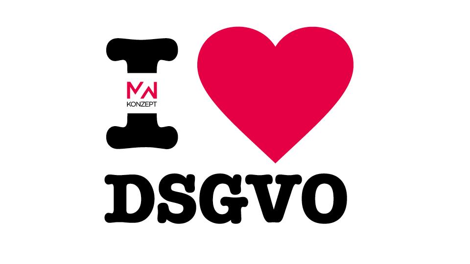 I-LOVE-DSGVO
